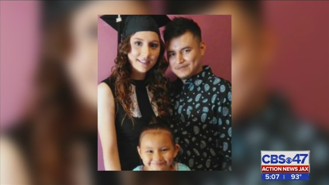 Community Rallies Around Girl After Parents Killed In