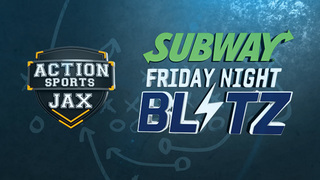 Subway Friday Night Blitz Game of the Week: Fort White at Baldwin