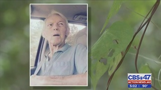 Clay County deputies cover 100 acres in search for missing 79-year-old