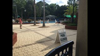 Florida Department of Health shuts down 6 pools in Julington Creek Plantation