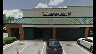 World of Beer closes last Jacksonville location