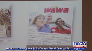 Reports: 2 additional Wawa locations coming to Jacksonville