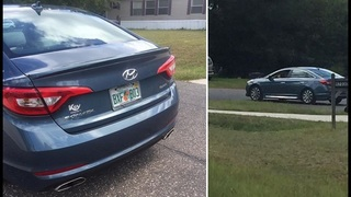 Yulee neighbors, parents concerned about suspicious man