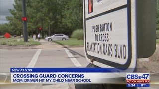 Push for crossing guards to stay longer at posts