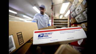 Some mail delivery, collections to resume Monday in Jacksonville area