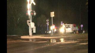 Water main break closes S.R. 16 in St. Augustine