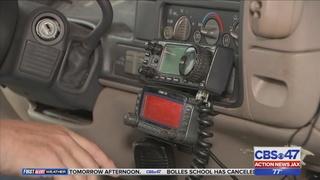 Amateur radio operators prepare for Tropical Storm Hermine