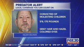 Predator Alert: Sept. 8, 2016
