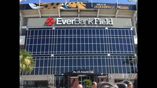 City of Jacksonville to compensate Jaguars due to Georgia-Florida setup
