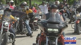 MAD DADS trades walk for motorcycle ride to raise awareness for Jacksonville victims