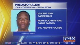 Predator Alert: Sept. 15, 2016