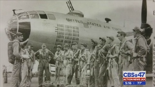 St. Augustine family searches for answers about pilot lost in Korean War