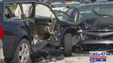 Family suing car seat maker for daughter's injuries