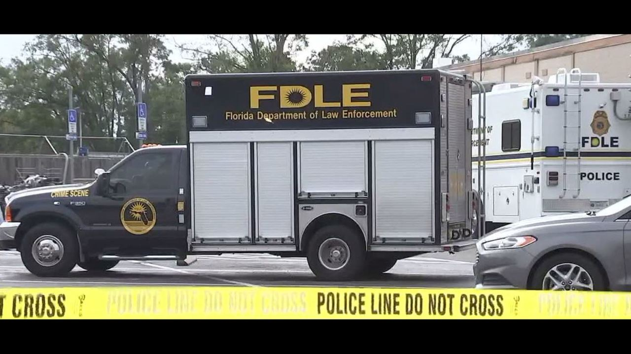 Pay hike sought for Florida Department of Law Enforcement officers ...