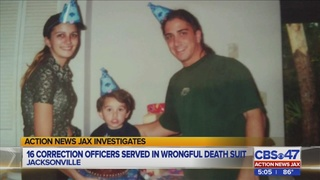 Family suing JSO over jail death adds 16 officers to lawsuit