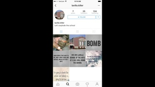 Bomb threat at Jacksonville school reportedly made by student on Instagram