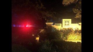 Man shot at Jacksonville apartment complex