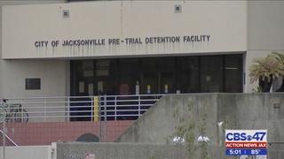 JSO arrests corrections officer for failed drug test