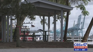 City Council to vote on changing Dames Point Park name to honor El Faro crew