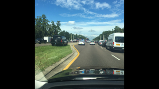 Two killed in accident on U.S. 17 near Fleming Island