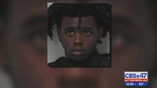 17-year-old arrested at First Coast High School for attempted murder