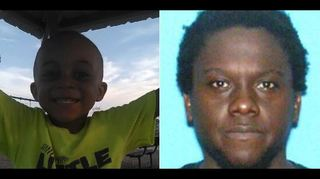 Amber Alert canceled for 4-year-old boy after woman