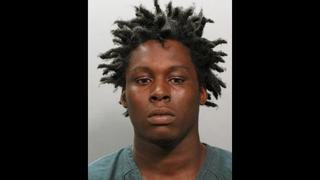 Suspect in 14-year-old