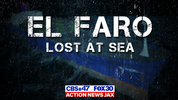 El Faro: Lost at Sea