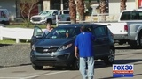 Baby born in parking lot of Jacksonville car dealership