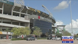 Jacksonville Sports Council, city gear up for economic boost