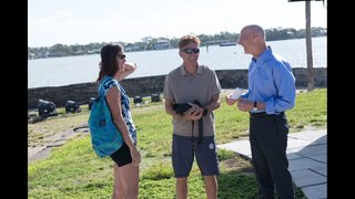 Gov. Scott: Disaster unemployment assistance now available