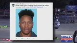2 men charged with murder after teen shot at Jacksonville Walmart