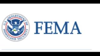 FEMA flood maps