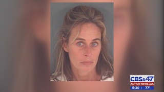 Report: Woman steals over $200,000 from Clay County doctor