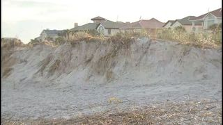 Jacksonville City Council approves emergency funding for dune restoration