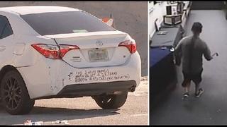 Espling Jewelers burglary suspect found dead in car at Jacksonville Beach