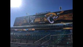 Jaguars DT Roy Miller has torn Achilles
