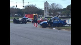 JSO: Three children hurt after motorist refuses to stop for police