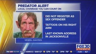 Predator Alert: Oct. 27, 2016