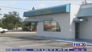 Roaches an issue in Chinese restaurant