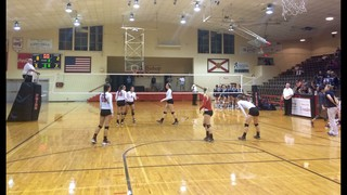 Bishop Kenny volleyball team headed back to final four