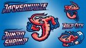 he Jacksonville Jumbo Srimp