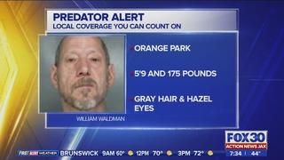 Predator Alert: Nov. 17, 2016