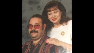 Wife of man who died after crashing into home: