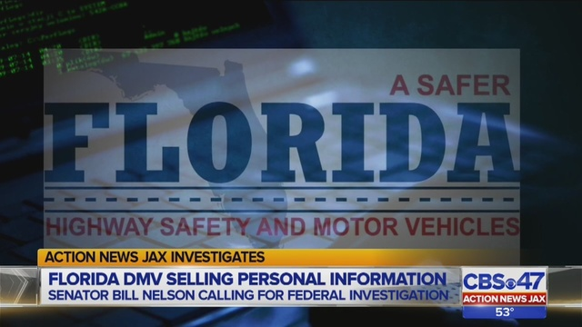 action news jax investigates florida dmv selling drivers On jacksonville department of highway safety and motor vehicles jacksonville fl
