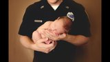 Photos: JSO welcomes officers' newborns to family - (6/12)