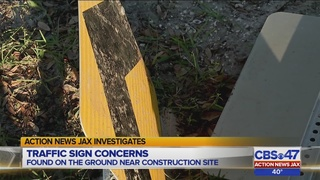 Action News Jax Investigates: Safety concerns near Mandarin bus stop