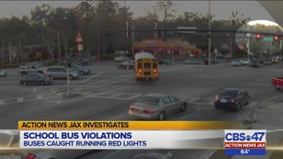 Action News Jax Investigates: Dozens of local school buses caught on…