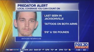 Predator Alert: Dec. 1, 2016