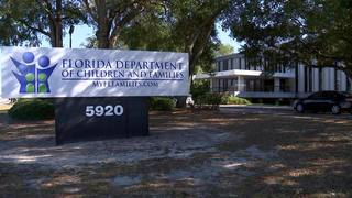 Jacksonville DCF worker fired after trying to steal thousands of dollars…